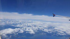 成田空港から出国レポート(2020/7/16コロナ流行時の対応)